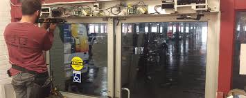 Automatic Door Repair Pickering