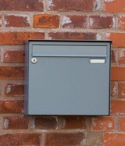 Mailbox Locks Replacement Pickering
